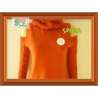 mens cashmere silk sweater thumbnail image