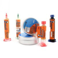 MECHANIC halogen-free flux paste