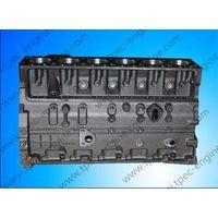 3935943 6B Cylinder block, 6D102 Engine Block thumbnail image