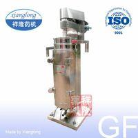 GF150J Soybean oil centrifuge separator