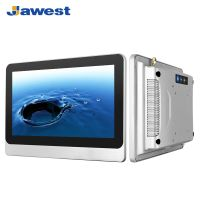 10.1 Inch All In One Panel PC Single Point Resistive Touch Control thumbnail image