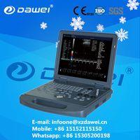 ultrasound machine portable&equipos de ultrasonido portatiles& ecografo DW-C60