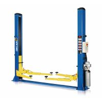 two post lift electric release lock DK-235E