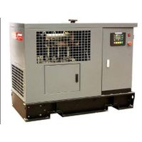 30KW Yanmar engine powered Water-cooled Three Phase Rare Earth Permanent Magnet Diesel Genset
