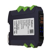 MSC90AS Smart Digital LED Dispplay Programmable Unviersal Analog Signal Isolator Converter thumbnail image
