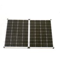 160W folding solar panel solar cell solar module thumbnail image