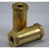 cummins 3028325 valve, check
