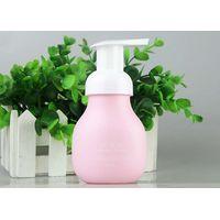 100ml Shampoo/Shower Gel Care Plastic Foam Pump Bottle for Baby
