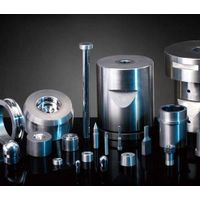 High precision tungten carbide punches and dies