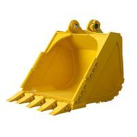 Excavator Buckets - CAT