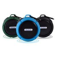 C6 sport waterproof speaker wireless bluetooth speaker thumbnail image
