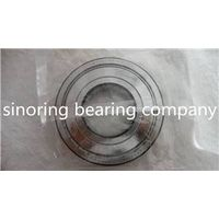 6314-2Z Deep groove ball bearings