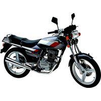 motorcycle 125-B