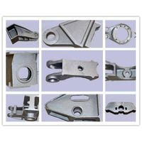 Casting Semi Trailer Suspension Parts