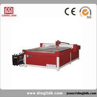 CNC Plasma Cutting Machine DL-1325