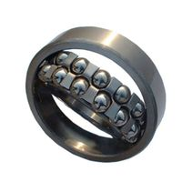 Self-aligning ball bearing thumbnail image
