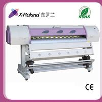 X-Roland digital textile printing machine