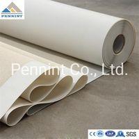 Flexible roofing membrane PVC waterproofing material vinyl pool liner