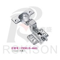 stainless steel hinges self clesing cabinet  furniture hinges