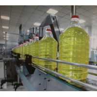 Refined Soybean Oil with High Quality for Cooking