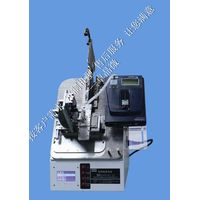 Feeding with IC automatic recording machine