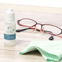 "Glasses Anti-fog and Sterilizing Cleaner ""SAI"" [Menage Natural Life Plus] ""SAI""Clear Lens Cleaner thumbnail image"