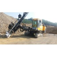Used crawler drill machine JUNJIN JD800