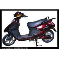 e-bike (xiao xiao gong zhu )