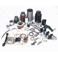 Mercedes Diesel Engine Parts And Accessories