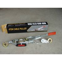 hand puller