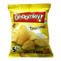 Dhoomley! Salted Potato Chips