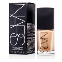 NARS Sheer Glow Foundation - Mont Blanc (Light 2 - Light w/ Pink Undertone) 30ml thumbnail image