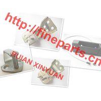 car door lock , door handle , door hinge , car door roller , door slide mechanism  for  ford transit