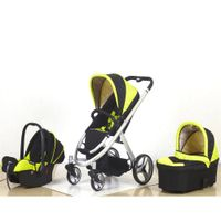 European standard stroller EN1888 3 in 1 travel system China thumbnail image