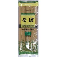 Buckwheat(Soba) Noodle in Green Label