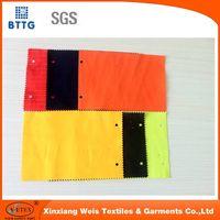 WEIS Modacrylic/cotton antistatic & flame retardant  fabric