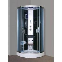shower room/steam shower room