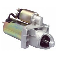 Auto car Starter Lester 6449 Fit Chevy 3 High Performance High 350 454 9000899 Mini Racing