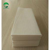 1/6 Fold Linen Feel Guest Towel Dinner Airlaid Napkins