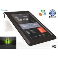 7 inch touch screen retail pos system TS-7200 with thermal printer/card reader