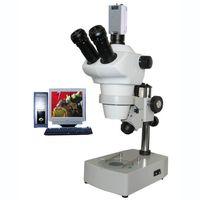 ZOOM-700E stereo microscope