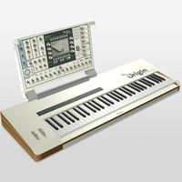 Arturia Origin 61 Key Synthesizer