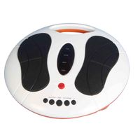 2014 newest acupuncture foot massager with electrode pads