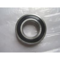 Low noise KM 6209/2RS deep groove ball bearing