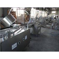 automatic aerosol filling machine thumbnail image