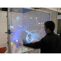 supply transparent screen,Beijing20090723 thumbnail image