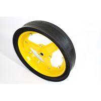 Standard Gauge Wheel SKKXT-400-115