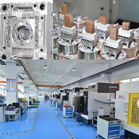 Plastic Injection tooling, OEM, Mold - Mastars thumbnail image