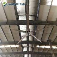 6.1M 20ft 24ft ODM or OEM ceiling fan with favorable price thumbnail image