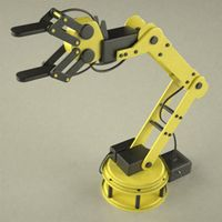 IKV industrial robot made in China